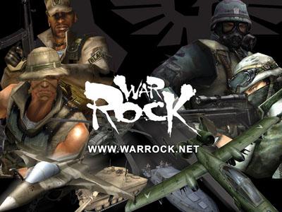 Warrock