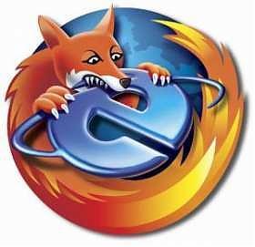 Firefox Veloce