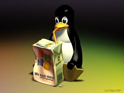 Linux Alt