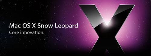 Come Installare Snow Leopard da USB