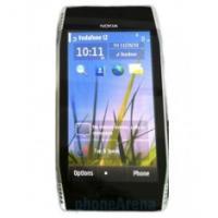Smartphone: Nokia X7