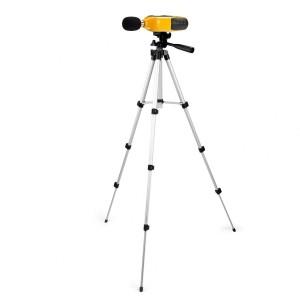Dr.Meter® MS10: recensione Fonometro Digitale Tester Misuratore Livello Sonoro Decibel