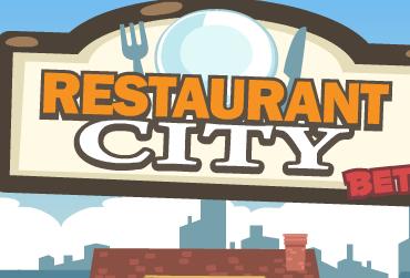 Restaurant City