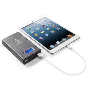 Intocircuit® 2nd Gen Power Castle 15000mAh: recensione caricatore portatile USB