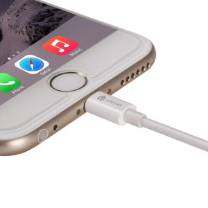 Recensione iClever® Cavo Lightning a USB 1.8 metri Certificato Apple