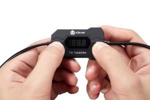 iClever® IC-F40: recensione Trasmettitore FM universale wireless per auto