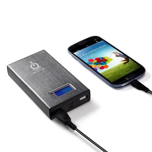 Intocircuit® 2nd Gen Power Castle 15000mAh: recensione caricatore portatile USB