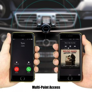 iClever® Himbox HB01: recensione Kit auto Bluetooth 4.0 per auto