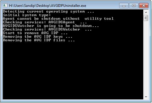 AVG-Identity-Protection-rimuovere-tutte-le-componenti