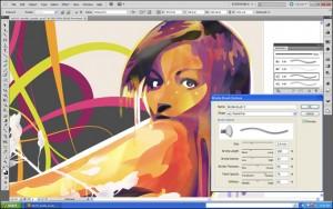 Adobe Illustrator: creare immagine vettoriale da PDF