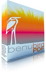 Benubird PDF