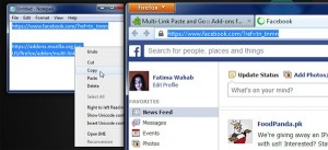 Firefox-add-on-multiple-links-paste-and-go