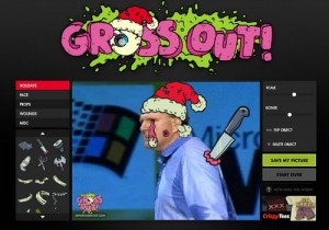 GrossedOut