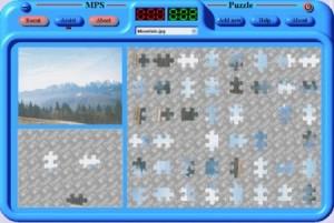 Giochi online: MPS Puzzle