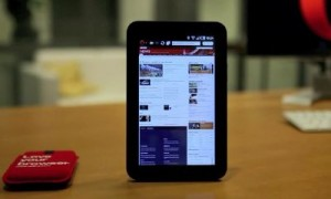 Opera su tablet pc