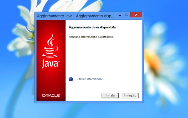 Sicurezza-Java