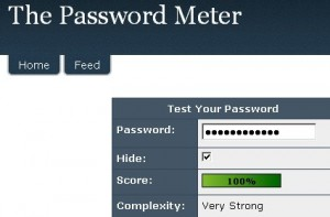 Testare Sicurezza Password - Come Verificare