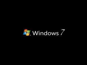 Trucchi Windows7