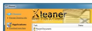 X-Kleaner - pulizia professionale pc