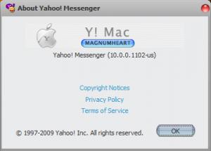 Yahoo-Messenger-Mac-OS-X-Skin