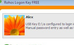 come accedere a windows con usb