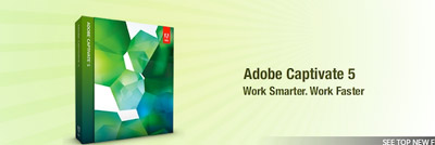 Adobe Captivate 5 per Mac OS