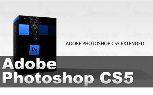 Adobe Photoshop CS5 download gratis