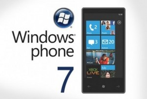 Aggiornamento windows phone 7