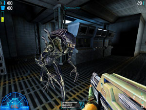Aliens vs Predator DLC imminente!