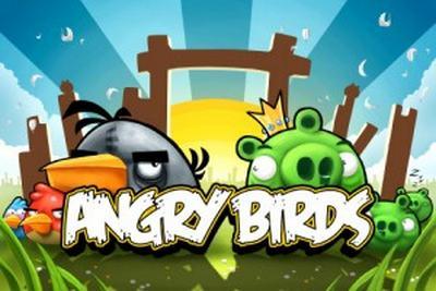 Angry Birds: successi da capogiro