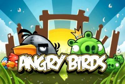 Angry Birds su Facebook