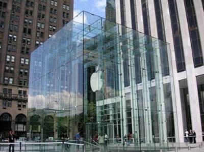 Apple Store dicono addio alle confezioni per i software