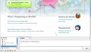 BuddyFox, Add-on Firefox per chattare da browser