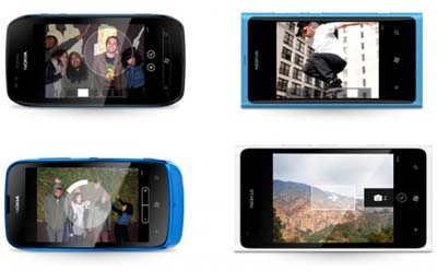 Nuove Apps per Nokia Lumia