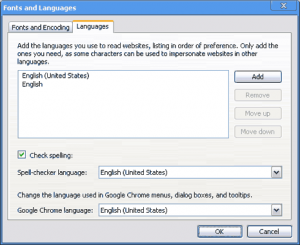 chrome-add-language