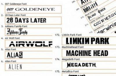 cinema-font