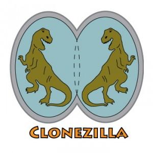 Come creare una copia dell'hard disk tramite Clonezilla