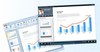 Convertire presentazioni PowerPoint in Flash