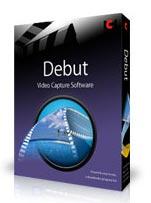 Debut: registrare screencast o video con webcam