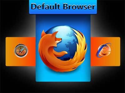 Come reimpostare il browser preferito per ogni account Windows XP