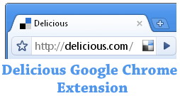 delicious--chrome-logo