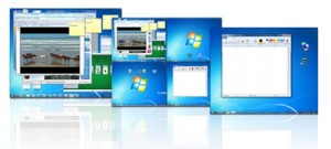 utilizzare desktop virtuali
