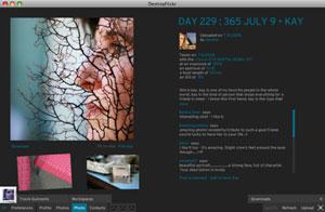 DestroyFlickr: Una fantastica applicazione Flickr AIR!
