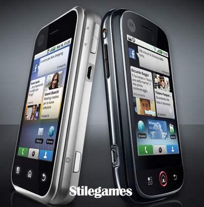 Dext di Motorola