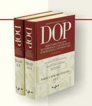 "Vi mancano le parole? Usate ""Dop""."