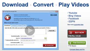 Youtube Downloader: download video youtube