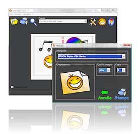 ... vi permetta di creare copertine per cd dvd e per molti altre tipologie