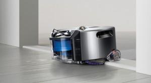 Dyson 360 Eye: nuovo robot aspirapolvere
