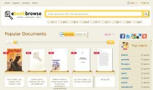 ebookbrowse e legale