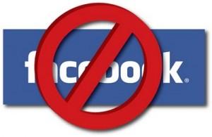 Facebook in ufficio